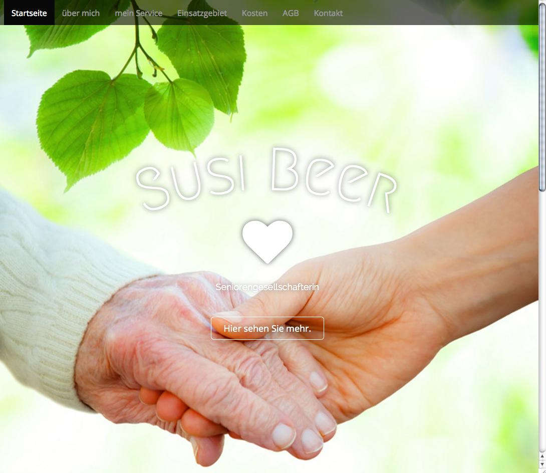 Susi Beer
