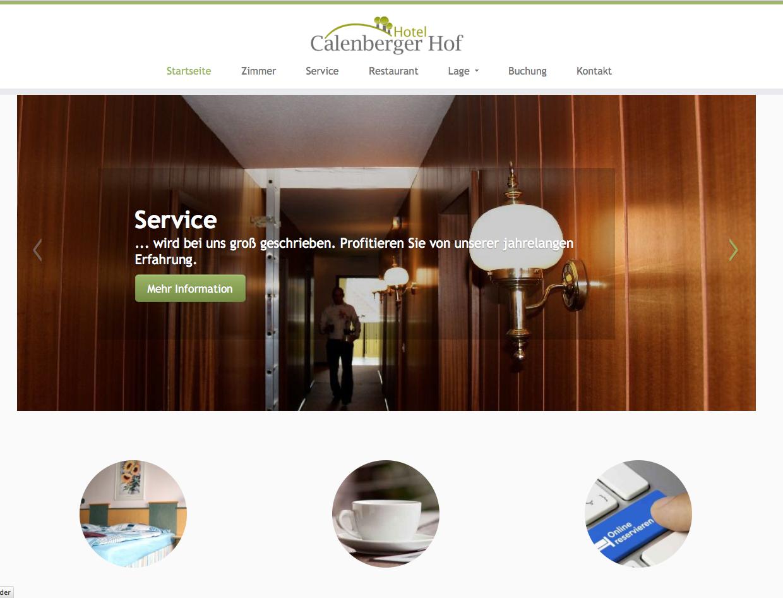 Hotel Calenberger Hof Wennigsen