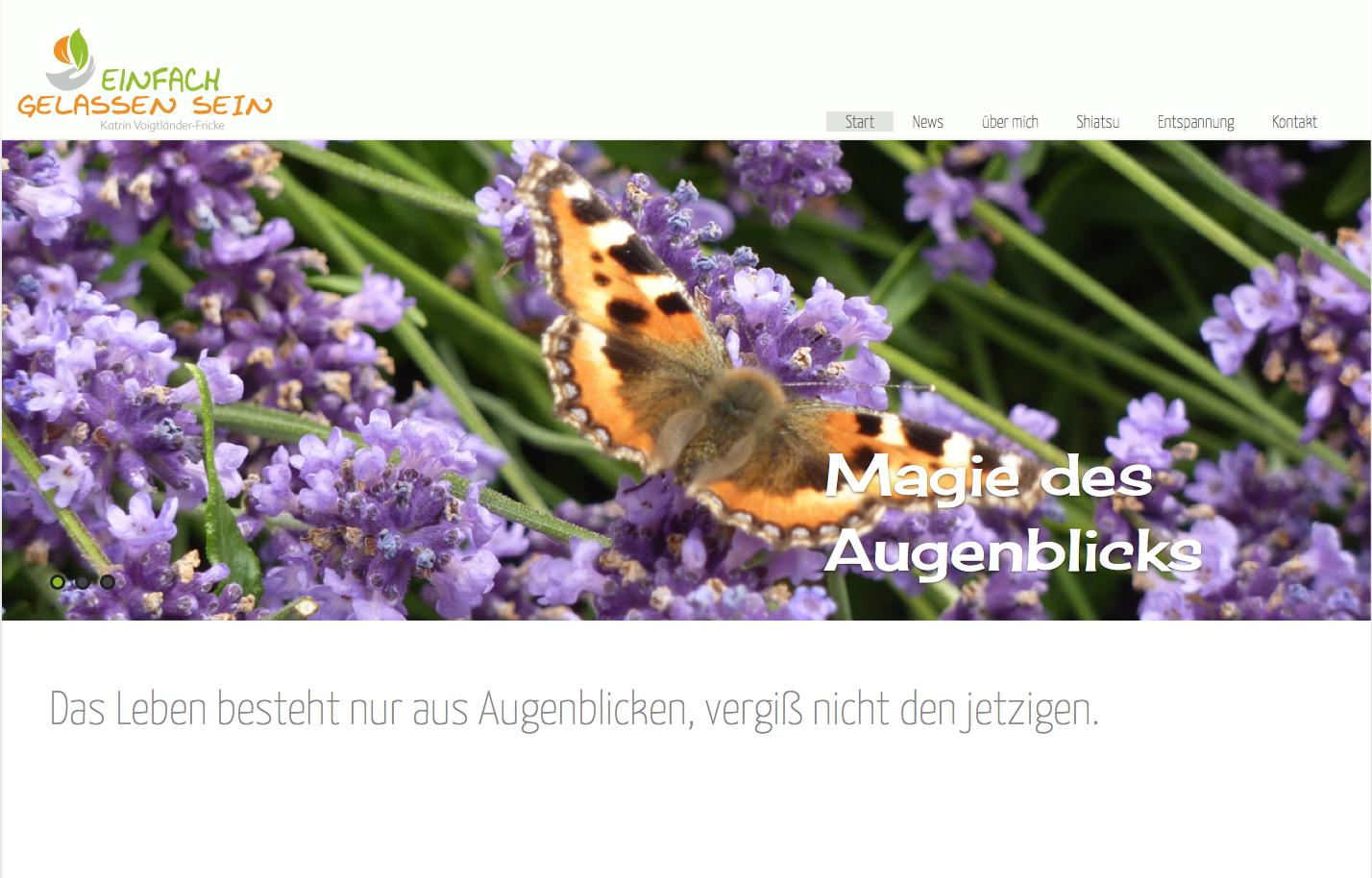 www.einfach-gelassen-sein.de